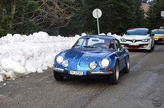 90 #Berlinettes au Col de Turini ! – #Alpine Planet