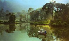 Morning Calm  by   Hari Wiyadi (Indonesia)