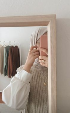 Modest Fashion Hijab, Casual Hijab Outfit, Muslim Fashion, Hijabi Girl, Girl Hijab, Classy Aesthetic, Aesthetic Clothes, Applis Photo, Office Outfits Women