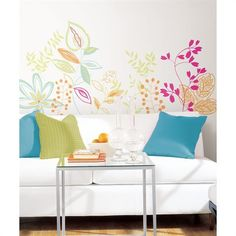 This Riviera - Peel N Stick Dorm Decor is a cheap dorm room decoration for college students. With this cheap dorm supply, you can decorate any dorm room with stylish college accessories. This dorm decor is a college dorm essential. Roommate Decor, Roommates, Apartment Living, Living Room, Do It Yourself Design, Custom Wall Decals, Vinyl Decals, Flower Wall Decals, Dorms Decor
