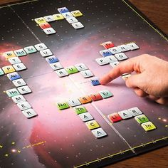 Fancy - Elemensus: Periodic Table Spelling Board Game