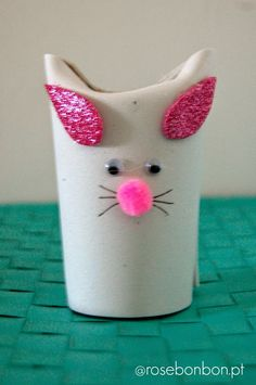 crafts de páscoa :: easter crafts Diy Arts And Crafts, Diy Crafts, Amazing Crafts, Easter Crafts, Diy Tutorial, Diy Projects, Tutorials, Invitations, Group