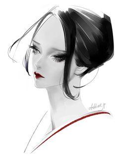 Artist: 竹中 Website: http://www.dahliart.jp/ Pixiv: http://www.pixiv.net/member.php?id=132244