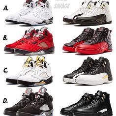 Sneaker King 👑 | 75k⁉️ (@wavvyjordans) • Instagram photos and videos Sneakers Box, Best Sneakers, Sneakers Fashion, Sneakers Nike, White Jordans, Air Jordans, Dope Outfits For Guys, Fresh Shoes, My Hero Academia Manga