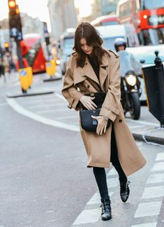 That trench
