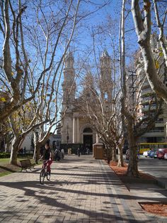 Centro histórico de Rosario SANTA FE ARGENTINA