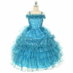 #The Rain Kids            #ApparelDresses           #Rain #Kids #Turquoise #Stars #Print #Shoulder #Pageant #Dress #Girls         Rain Kids Turquoise Stars Print Off Shoulder Pageant Dress Girls 10                                     http://www.snaproduct.com/product.aspx?PID=7847319