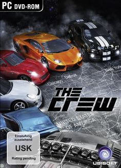 The Crew full indir, The Crew download, The Crew sistem gereksinimleri, The Crew 2014 indir, The Crew iso indir, The Crew crack, The Crew pc indir, The Crew download full