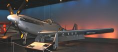 The RNZAF received 30 Mustangs in 1945 from the United States as part of the planned replacement of the Corsair fighter aircraft. It was intended that the RNZAF receive a total of 370 Mustangs, however this did not eventuate. The 30 initially delivered were placed into storage at Hobsonville after the War until 1951 when the Territorial Air Force was re-quipped with them. The majority were withdrawn from service in 1955 and sold for scrap.