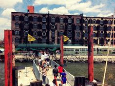 Million Things We Love About Brooklyn | Fairway Market in Red Hook