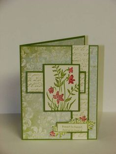 SC302 Just Believe Anniversary by cotdsffs - Cards and Paper Crafts at Splitcoaststampers