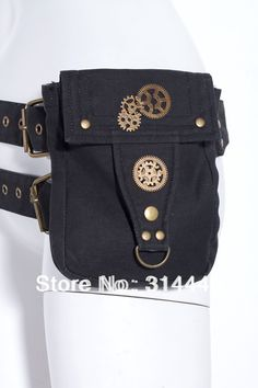 2f82120e46ae 81 Best steampumk props images in 2015 | Leather purses, Leather ...