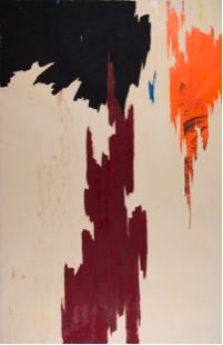 What's the Paint? — Clyfford Still Museum