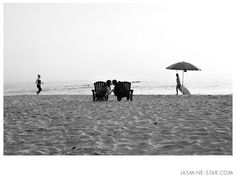 Laguna Beach Engagement : Shala + Omar
