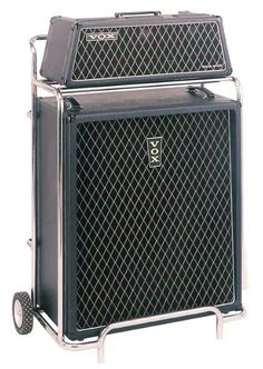 Love these amps.