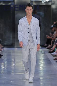 Cremieux Spring Summer 2016 Collection