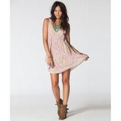 Lay It Back Dress | Billabong US