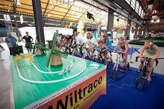 Fun verzekerd in sportpretpark Sportopia! - Nieuwslijn