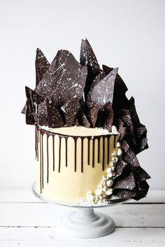 architectural cake//