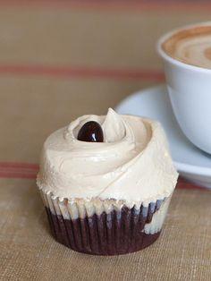 Magnolia Bakery's Double Shot Cupcake Recipe