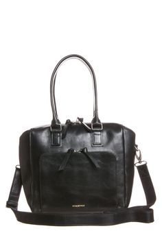 Royal RepubliQ COUNTESS - Håndveske - sort - Zalando.no Royals, Gym Bag, Backpacks, Handbags, My Style, Black, Objects, Nice, Fashion