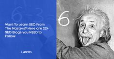 Brand, Ideas, Story, Style, My Life: Want To Learn SEO From The Masters? Here are 22+ S...
