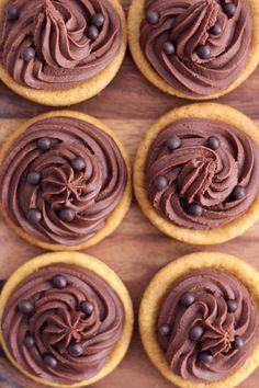 492 Meilleures Images Du Tableau Mignardises Sucrees Sweet Recipes