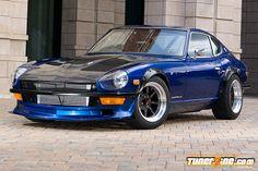 nissan 280z turbo