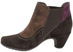 8b999ac858e9 Earthies Genoa - Women s Heeled Comfort Boot - Free Shipping