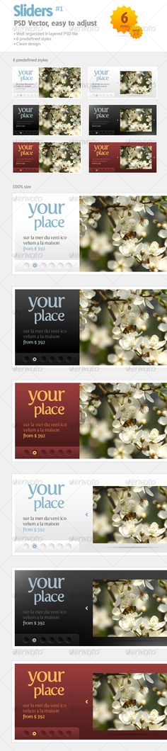 Realistic Graphic DOWNLOAD (.ai, .psd) :: http://realistic-graphics.xyz/pinterest-itmid-1000085542i.html ... Sliders #1 ...  black, business, carrousel, clean, featured block, homepage, image sliders, light, maroon, modern, slider, sliders, web 2.0, web sliders, white  ... Realistic Photo Graphic Print Obejct Business Web Elements Illustration Design Templates ... DOWNLOAD :: http://realistic-graphics.xyz/pinterest-itmid-1000085542i.html