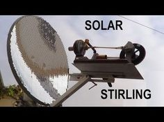 A new video about Solar Panels has been added at http://greenenergy.solar-san-antonio.com/solar-energy/solar-panels/motor-stirling-solar-energy/