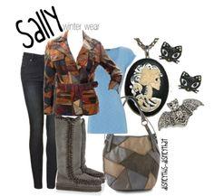 """""""Sally""""  DisneyThis-DisneyThat on Tumblr"""