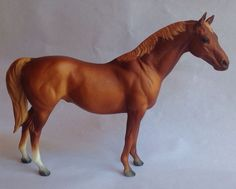 Breyer Classic Terrang...One-Of-A-Kind from Black Horse Ranch