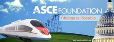 Change is possible- make a gift to the ASCE Foundation today!