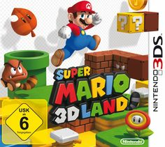 SUPER MARIO 3D LAND - 3DS DECRYPTED ROM - http://www.ziperto.com/super-mario-3d-land-3ds-decrypted-rom/