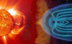 Смена магнитных полюсов угрожает цивилизации
