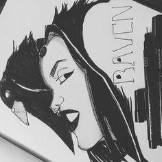 #raven #teentitans #hero #dc #superhero #marvel #power #darkness #art #artist #drawing #instart #crow #ravens #cyborg #robin #starfire #beast #like #follow #batman #superman #aquaman #wonderwoman #justiceleague #avengers #titans #teen #waifu #anime #comics #artbook #sketchbook #blackandwhite