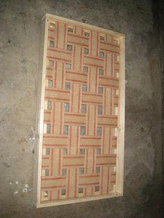 Lilybug Designs: Crib mattress sized Trundle Bed Tutorial