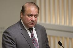 PM Nawaz Expresses Grief Over China Explosions Dea...