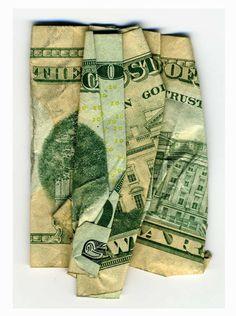 """The Cost of War""   Dan Tague"
