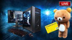 🔴 RAINBOW SIX SIEGE LIVE - SIETE PRONTI PER IL PC DA GAMING???