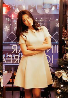 Park Shin Hye ☆ #Kdrama For S.A.L.T. Entertainment