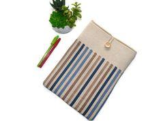 Notebook-Sleeves - Macbook air 13 Tasch / Laptophülle 13 Zoll  - ein Designerstück von driworks bei DaWanda