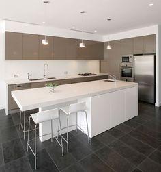 Modern Kitchen Showcase | Wonderful Kitchens Sydney