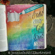 @jennisfaithillustrated James 4:6-10 is t...Instagram photo | Websta (Webstagram)