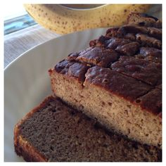 Best Paleo Banana Bread. So easy!
