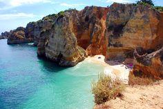 Alvor Beach, spiaggia in Portogallo|SpiaggiaMare