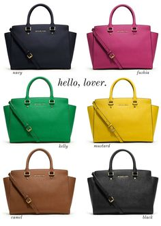 This would make an amazing, chic bags!Only $39.99 | Michael Kors purse 2015 #Michael #Kors #purse