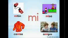 # 2 Sílabas ma me mi mo mu - Syllables with M Reading Resources, Reading Strategies, Reading Skills, Teaching Reading, Learning, Special Education Classroom, Kids Education, Teaching Spanish, Spanish Lessons
