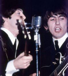 The Beatles - 1964 USA